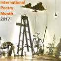International Poetry Month 2017