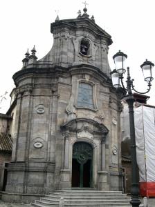Baroque Granite, Serra San Bruno