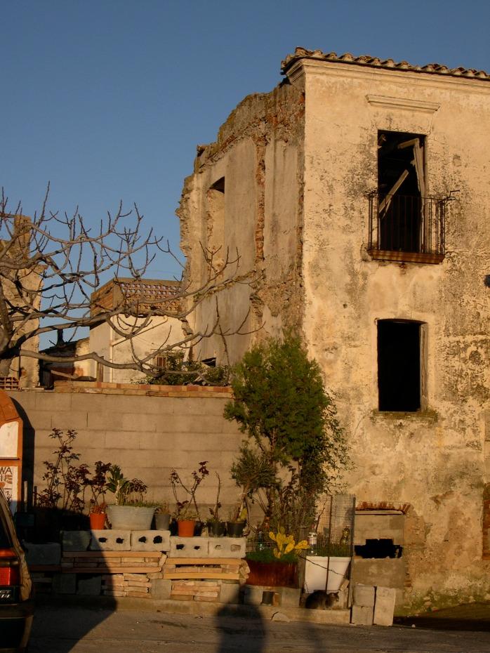 casa a piazza della carmine caulonia