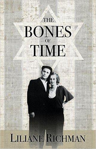 bones of time